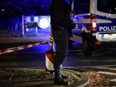 Поддръжник на Ердоган застреля гюленист в Амстердам