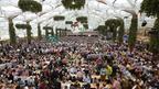 184-ти път Октоберфест! Бира се лее в Мюнхен от днес (СНИМКИ/ВИДЕО)