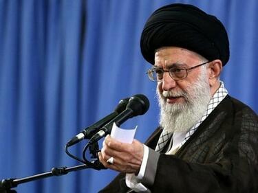 Лидерът на Иран заплаши Доналд Тръмп
