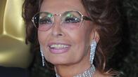 Кино иконата София Лорен на 83 години (ВИДЕО)