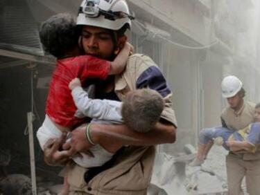 ЕС отпуска още 90 млн. евро за сирийските деца