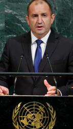 Радев в ООН: Нека дипломацията е основен инструмент за мира