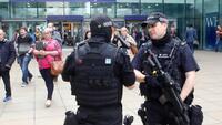 Шести задържан в Лондон заради атентата в метрото