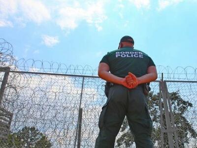 Граничните полицаи получават и правото да разследват