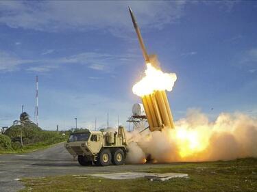 Стокхолмски институт: 4 ядрени държави увеличават арсенала