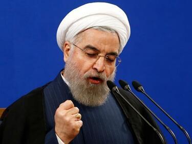 Тръмп май ще се окаже прав! И Иран вече е ядрена заплаха