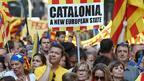 Мадрид изпрати хиляди полицаи в Барселона да блокират референдума