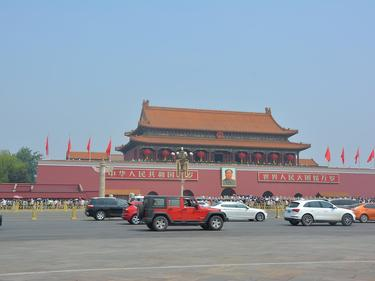 И Пекин вече скочи срещу Пхенян, налага санкции