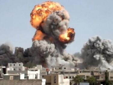 Руски генерал загина при джихадистки обстрел в Сирия