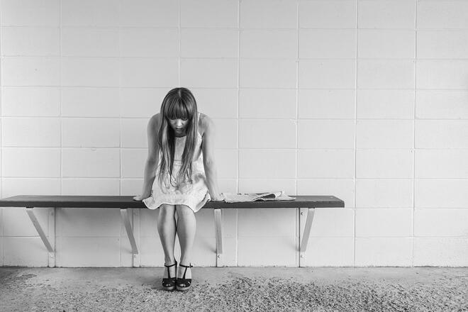 Доказано: Безсънието лекува депресията