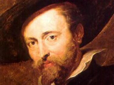 Появи се изчезнала от 400 години картина на Рубенс (СНИМКА)