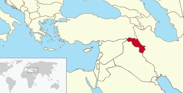 Иракски Кюрдистан ликува, близо 90% активност на референдума