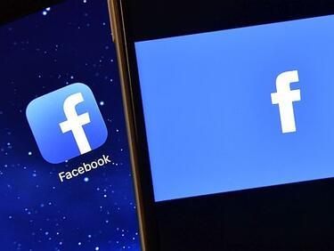"""Русия заплаши да блокира """"Фейсбук"""" през 2018 г."""