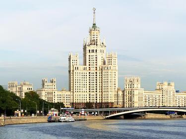 """Москва: Опитваме """"задкулисно"""" да решим кризата със Северна Корея"""