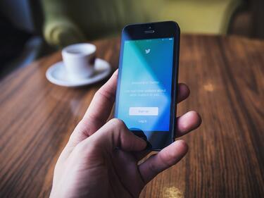 Twitter увеличава двойно обема на съобщенията
