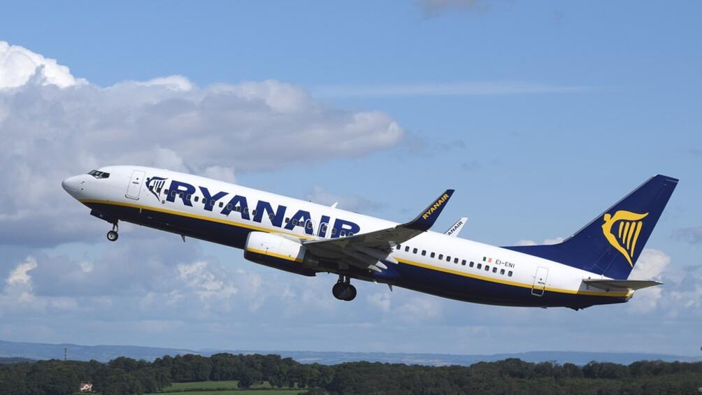 Нискотарифната ирландска авиокомпания Ryanair обяви, че щеудължи плана за отмяна