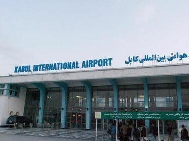 Жена загина, 11 са ранени при обстрел на летището в Кабул