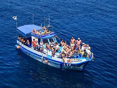 Европа чака над 1 млрд. туристи през 2025 г.