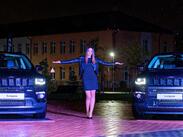 Новият Jeep Compass атакува хората с приключенски дух (СНИМКИ)