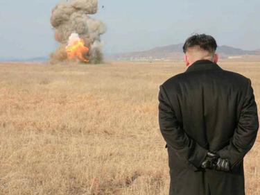 Нова заплаха! Северна Корея подготвя термоядрена бомба над Тихия океан