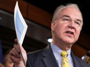 Мегаскандал в САЩ! Корупция взе главата на здравния министър