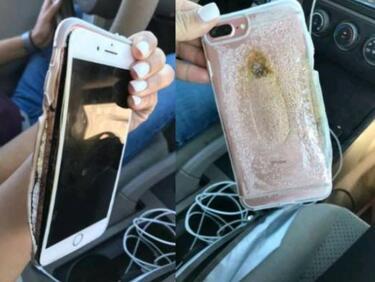 Проблеми за Apple: iPhone 8 и iPhone 8 Plus дадоха дефекти (СНИМКИ)