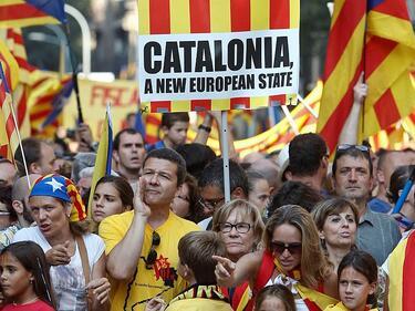 Защо Европа се гневи на Брекзит, а съчувства на Каталуния и Шотландия?