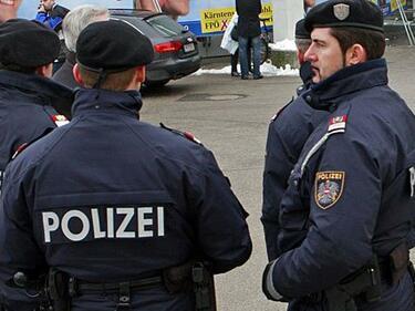 Българин е ранен тежко при сбиване с мигранти във Виена