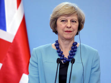 Мей предупреждава: Може и да не се разберем с Брюксел