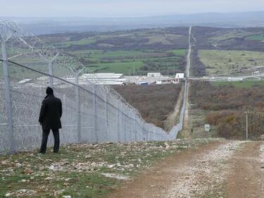 Граничарите ни върнаха 34 бежанци обратно в Турция
