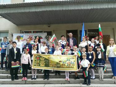 Българчета от чужбина се включват в Зелената олимпиада