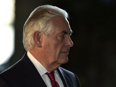Тилърсън в конфликт и с представителката на САЩ в ООН