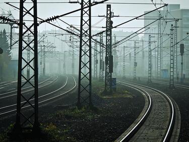 Спрян е проектът за интермодален терминал край Русе