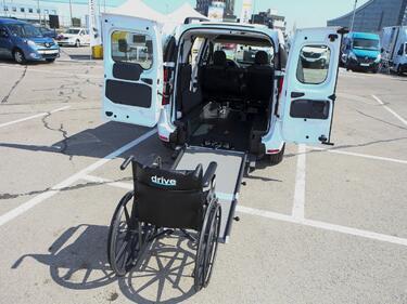 Нашенци изобретиха мотор за хора с увреждания