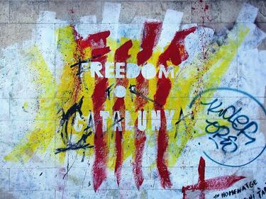 Каталуния се обяви за държава, но фиктивно