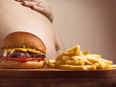 Близо 125 млн. деца страдат от затлъстяване