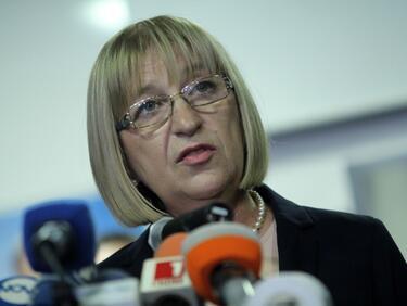 Цачева: Парламентът трябва да назначава антикорупционния орган