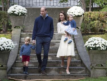 Кейт ще дари Уилям с близнаци
