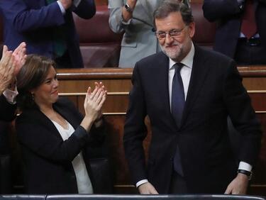 Мадрид с ултиматум към Пучдемон: До вторник да каже обявил ли е независимост