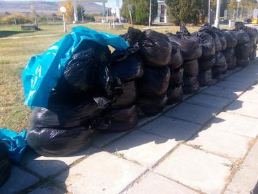 Полицаи конфискуваха близо 400 кг. тютюн без бандерол