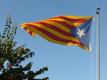 Каталунски градове и села бойкотираха националния празник