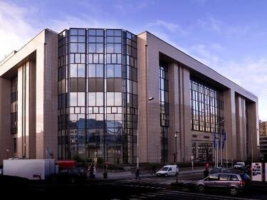 Десетки натровени от храна в Съвета на ЕС в Брюксел