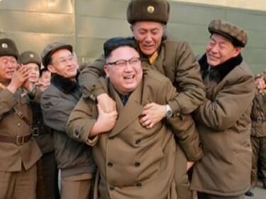 ЕС готви нови санкции срещу Северна Корея