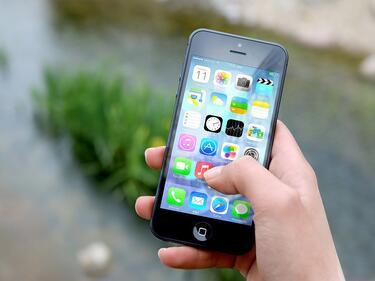 iPhone 8 с иновативна система за отключване