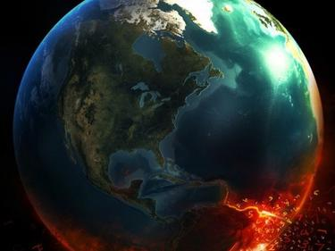 Откриха звезда, която бавно ''яде''планетата ни