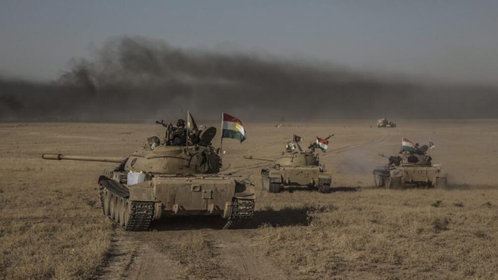 Нова война в Близкия Изток е на път да избухне.