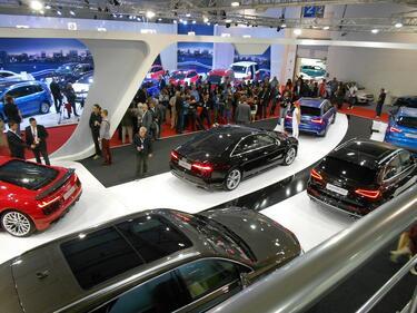 България в топ 3 на Европа по ръст на продажбите на нови коли