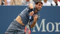 Гришо с втората най-здрава психика сред тенисистите