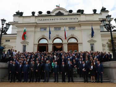 Германски дипломат: Българският парламент – марионетка на олигарсите