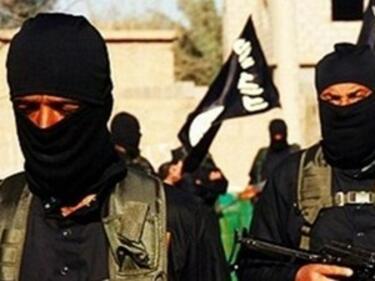 """Командири на """"Ислямска държава"""" масово бягат в Турция"""